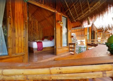 Exotic Resort 2 Guest Suite