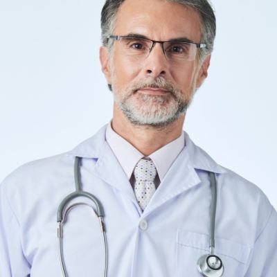 Dr. Andrew Green