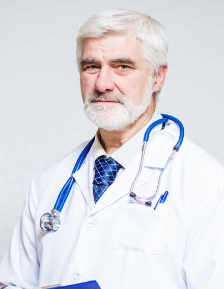 Dr. Paul Ford
