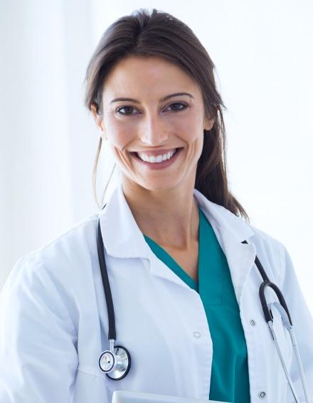 Dr. Anna Walker