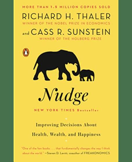 Nudge – E-Book