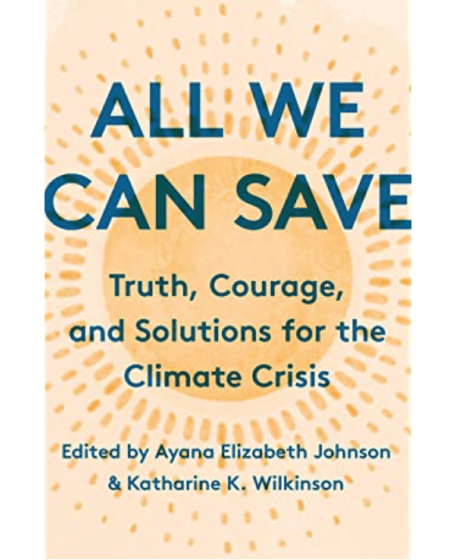 All We Can Save – Paper Book