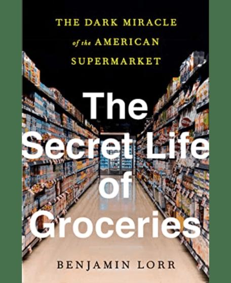 The Secret Life of Groceries – E-Book