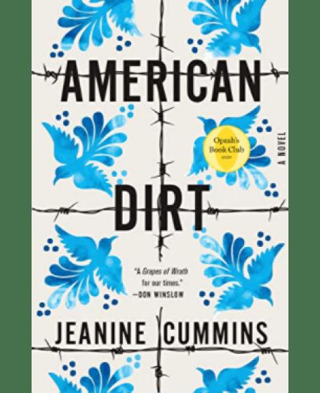 American Dirt (Oprah's Book Club): A Novel – Paper Book