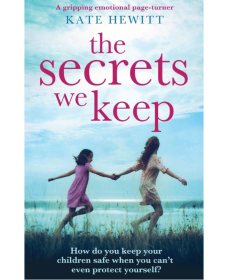 The Secrets We Keep: A gripping emotional – Paper Book