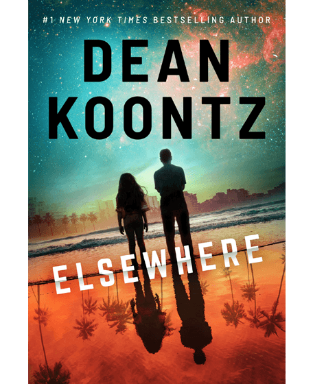 Elsewhere – Paper Book