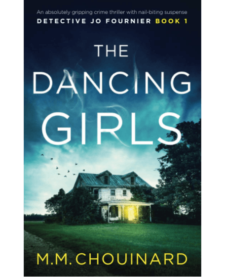 The Dancing Girls – Paper Book