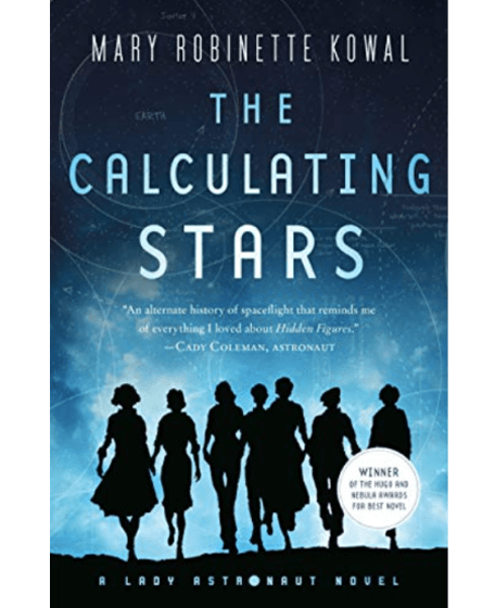 The Calculating Stars – Paper Book
