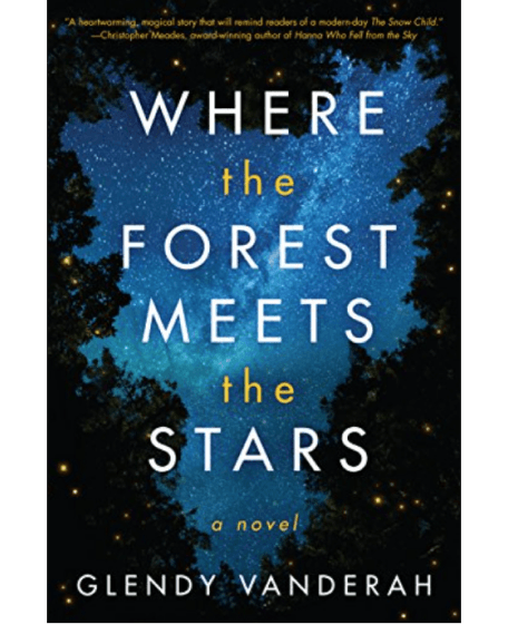 Where the Forest Meets the Stars – Paper Book
