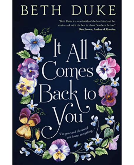 It All Comes Back to You – Paper Book