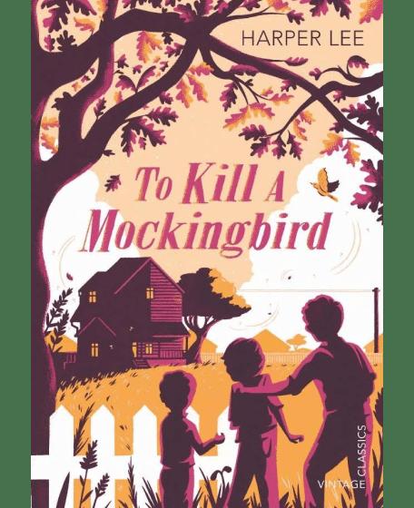 To Kill a Mockingbird – Paper Book