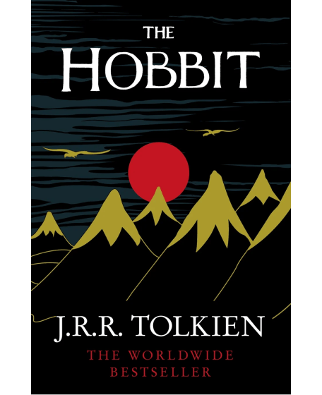 The Hobbit – Paper Book
