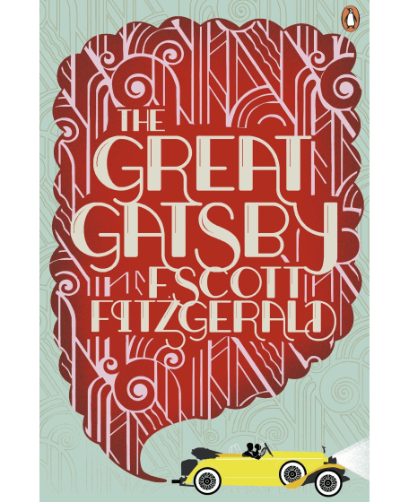 The Great Gatsby – Paper Book