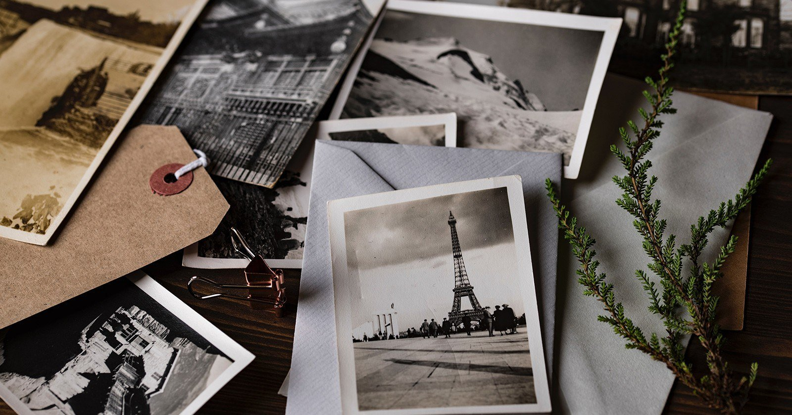 How to Salvage Photos, Videos That are Ruined From a Flood