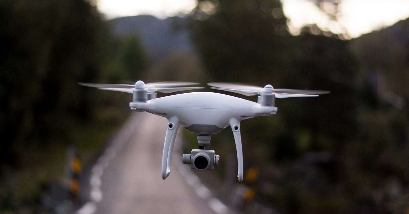 Reality: How drones can change health care