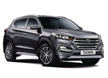 Hyundai Tucson (TL)