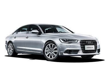 Audi A6L 50