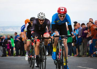 Ride With… Hinckley Cycle Racing Club