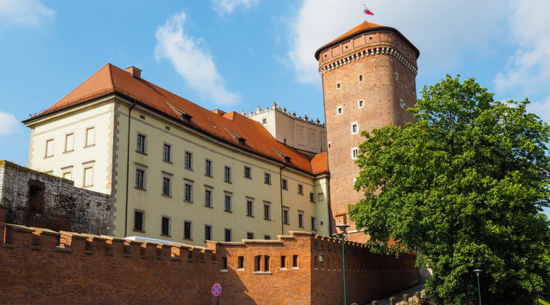 Magnificent Poland